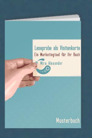 Leseprobe als DIN-A6-Broschüre (PDF)